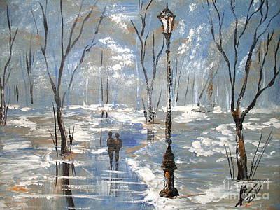 Winter Frost Original