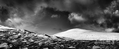 Photograph - Winter Highlands  by Tim Gainey