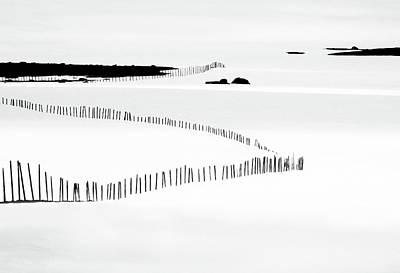 Minimalism Photograph - Winter Mode II by Grethe Stene