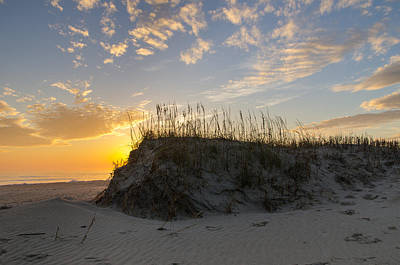 Art Print featuring the photograph Winter Sunrise by Gregg Southard