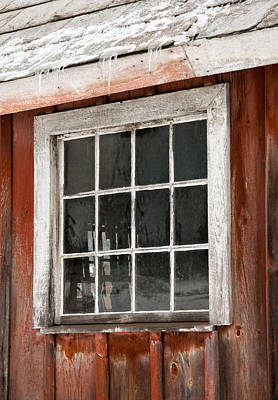 Photograph - Winter Weathered by Dale Kincaid
