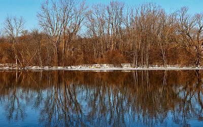 Kim Fearheiley Photography - Winters Divide by Rachel Cohen