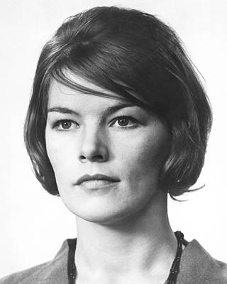 Glenda Photograph - Women In Love, Glenda Jackson, 1969 by Everett