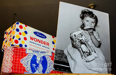 Photograph - Wonder by Tikvah's Hope