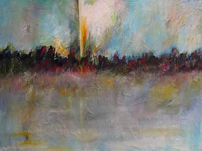 Painting - Wonder  by Soraya Silvestri