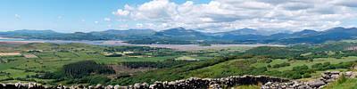 Photograph - Wonderful Wales by Wendy Wilton