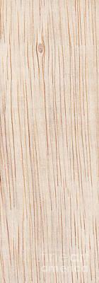 Caravaggio - Wood Grain Panel by THP Creative
