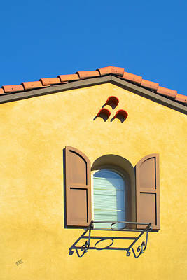 Photograph - Woodbury Windows No 1 by Ben and Raisa Gertsberg