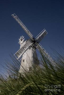 Kent Photograph - Woodchurch Windmill by Lee-Anne Rafferty-Evans