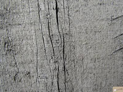 Wooden Scars Original