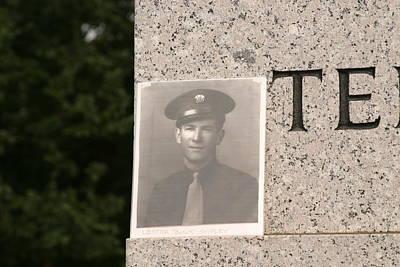 World War II Memorial - Washington Dc - 011311 Art Print by DC Photographer