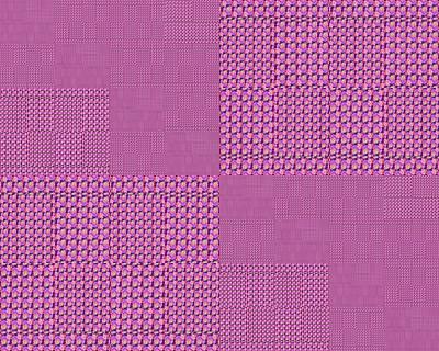 Photograph - Woven Hydrangea In Pink by Jodie Marie Anne Richardson Traugott          aka jm-ART