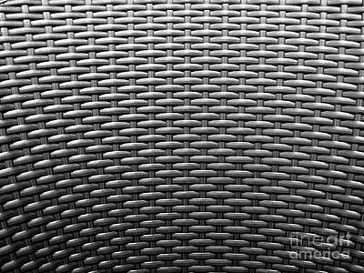 Photograph - Woven II by Ethna Gillespie