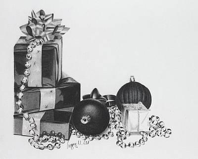 Wrapped Presents Original