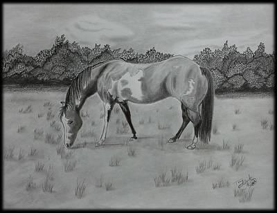 Wyatt Art Print