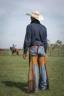 Photograph - Wyoming - 4 by Diane Bohna