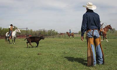 Photograph - Wyoming - 5 by Diane Bohna