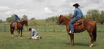 Photograph - Wyoming - 7 by Diane Bohna