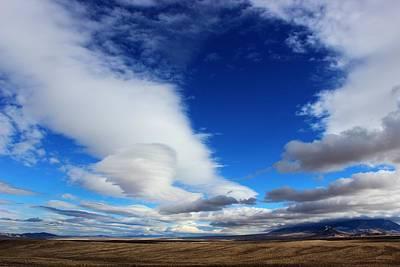 Wyoming's Big Sky Original