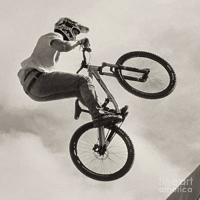 Photograph - X Games Munich 2 by Rudi Prott