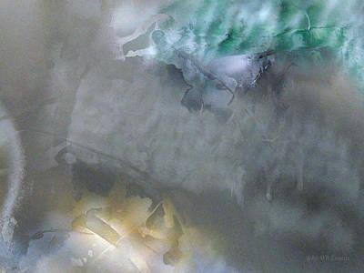 Painting - Xii - Fair Realm by John WR Emmett