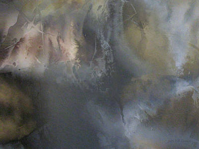 Painting - Xiii - Fair Realm by John WR Emmett