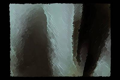 Painting - Xiii Wisdom by John WR Emmett