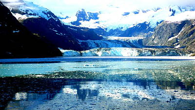 Xl Glacier Bay Alaska Original