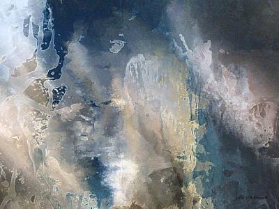 Painting - Xv - Lost Island by John WR Emmett