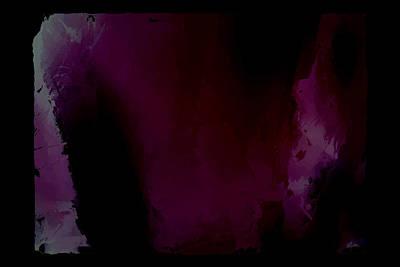 Painting - Xvi Mystery by John WR Emmett