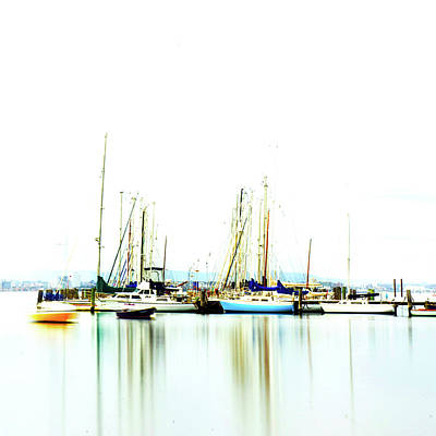 Photograph - Yacht Club by Natural At It's Best.