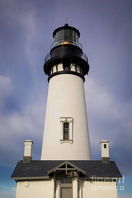 Photograph - Yaquina Head by Brian Jannsen