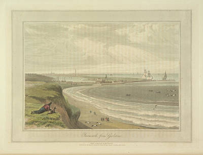 Yarmouth Art Print by British Library