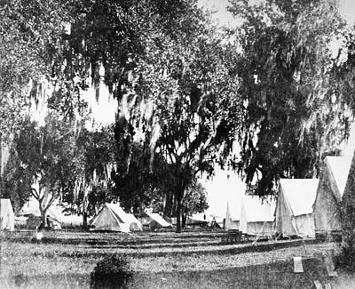 Photograph - Yellow Fever, 1898 by Granger