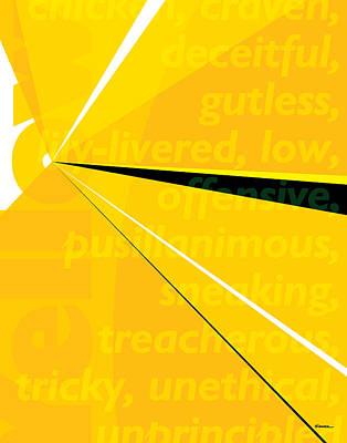 Curated Weekender Tote Bags - Yellow by James Kramer