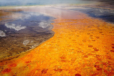Kim Fearheiley Photography - Yellowstone - The elements by Andy-Kim Moeller