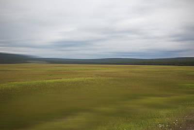 Photograph - Yellowstone Eternal by Belinda Greb