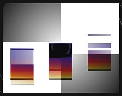 Digital Art - Yet by George Goulas