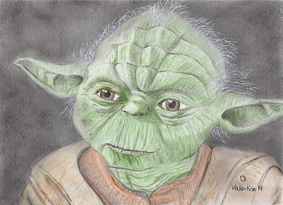 Yoda Original