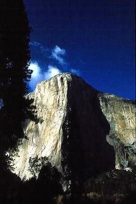 Jerry Sodorff Royalty-Free and Rights-Managed Images - Yosemite 9811 2 by Jerry Sodorff