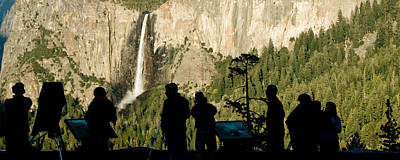 Photograph - Yosemite Falls by Celso Diniz