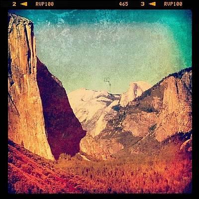 California Wall Art - Photograph - Yosemite by Jill Battaglia