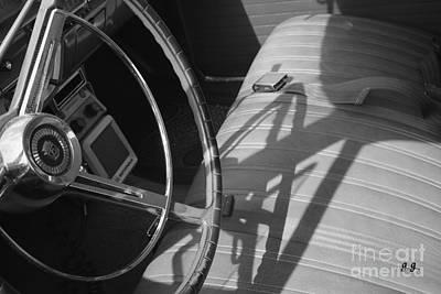 Photograph - You Drive by Geri Glavis