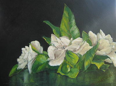 Your Mother's Gardenias Original