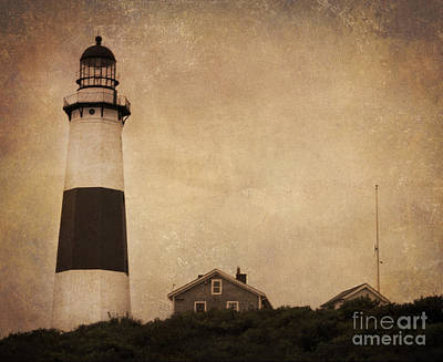 Your Night Light Art Print by A New Focus Photography