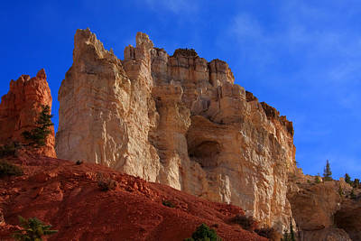 Photograph - Yovimpa Point - Bryce Canyon - Utah by Aidan Moran
