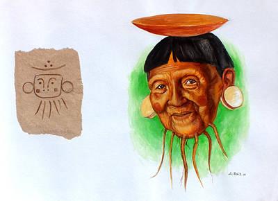 Yucahu Original by Alejandra Baiz