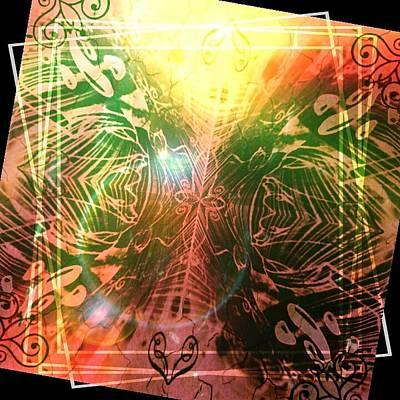 z0 Art Print
