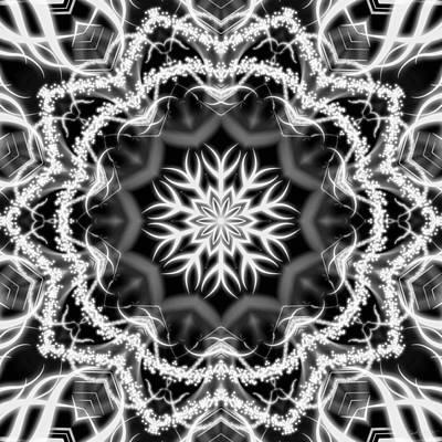 Digital Art - Zaradanta Dipika by Derek Gedney