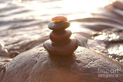 Photograph - Zen by Kerri Mortenson